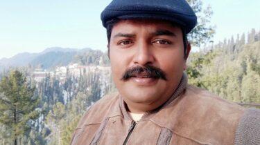 Ali Abdullah Hashmi