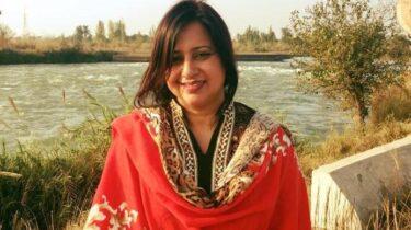Noshi Gilani