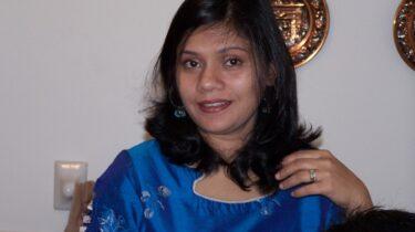 Rubina Faisal
