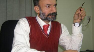Farhat Abbas