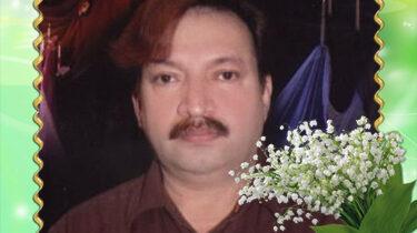 Hafiz Muzafar