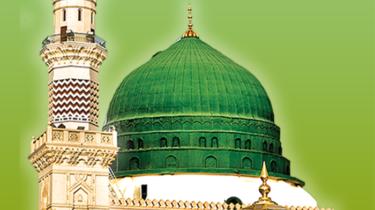 Masjid e nabvi SAWW