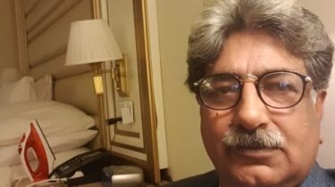 Dr Kabir Athar