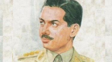 col khan