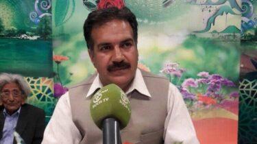 Shamsheer Haider