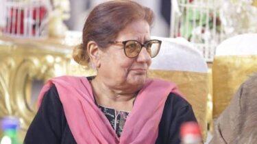 Salma Awan