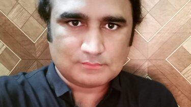 irrfan shahood