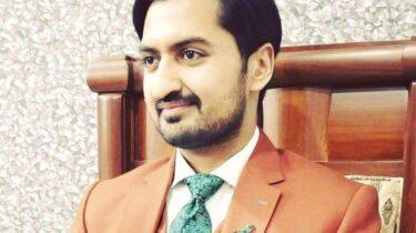 Dr Asad Naqvi