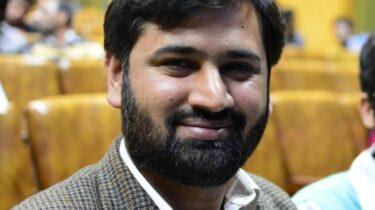 dr fakhar abbas