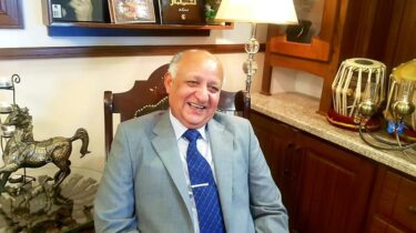 Dr Waheed Ahmed