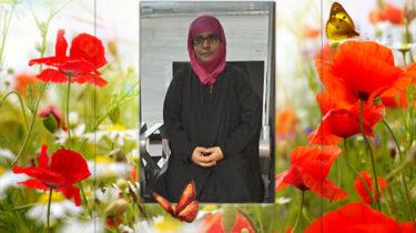 khadija agha