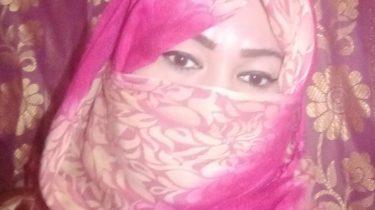 Moazzama Naqvi