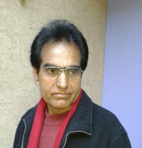 Hameed Qaiser