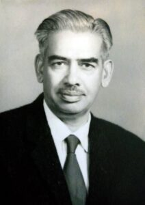 colonel Muhammad Khan